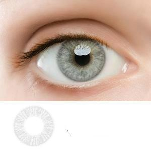 Coloured Lenses Color Contact Lenses 12 Month Buy 3 Get 1 Free Stuncloth