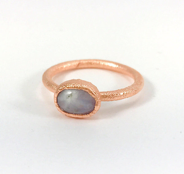Moonstone Ring | June Birthstone