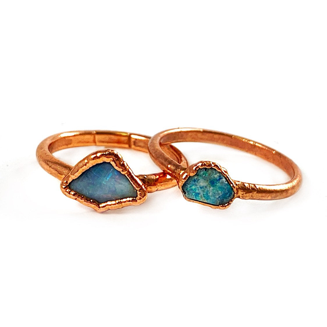 Opal Ring | October Birthstone