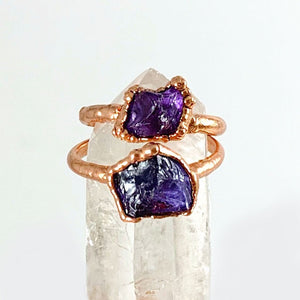 Alexandrite Ring | June Birthstone