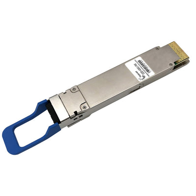 400GBASE-FR4 QSFP-DD PAM4 1310nm 2km over duplex SMF LC - Juniper compatible