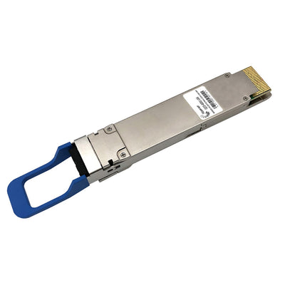 400GBASE-LR4 QSFP-DD PAM4 1310nm 10km SMF LC DOM - Juniper compatible