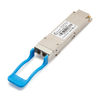 100GBASE QSFP28 DML Type 1294 -1310nm LWDM DFB, SMF, LC, 2km, DOM - Huawei compatible