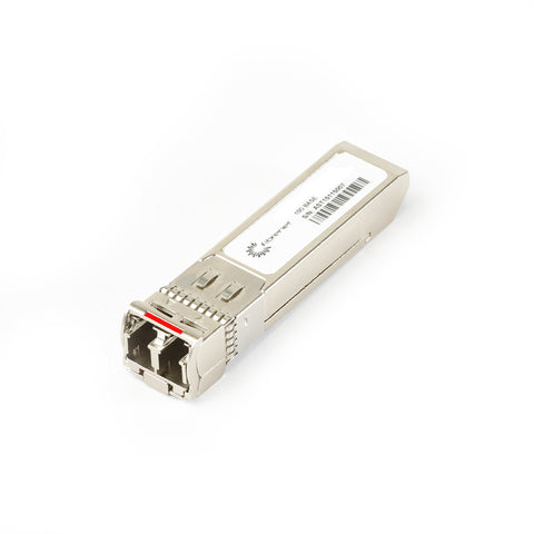 10GBASE-DWDM XXXX.XXnm SFP10G (100-GHz ITU grid), 40km, CHXX.  Please call for wavelength specification and vendor compatibility.