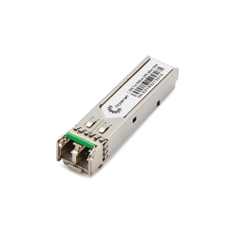 1000BASE-EX SFP transceiver module, SMF, 1550nm, 40km, DOM - Huawei compatible