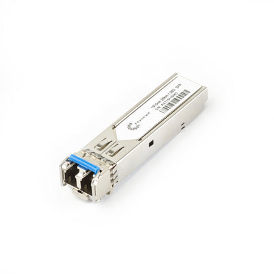 1000BASE-LX/LH SFP transceiver module, SMF, 1310nm, DOM - Extreme compatible
