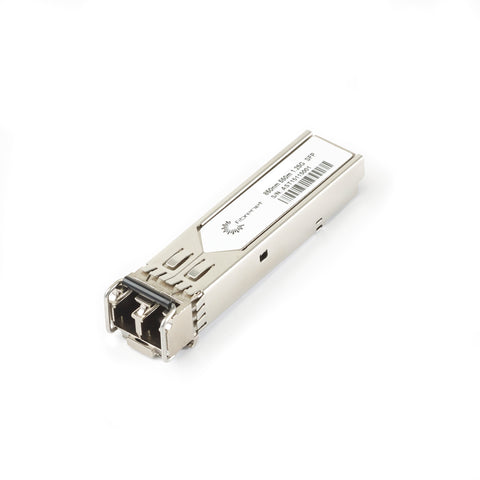 1000BASE-SX SFP transceiver module, MMF, 850nm, DOM - Extreme compatible