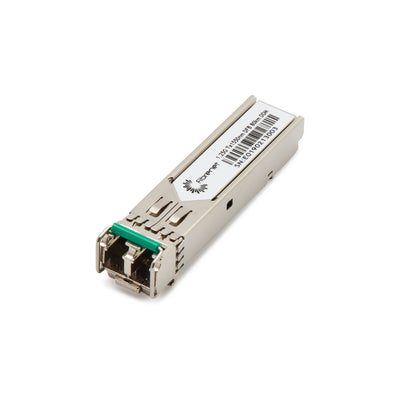 1000BASE-ZX SFP transceiver module, SMF, 1550nm, 80km, DOM - Nokia ALU compatible