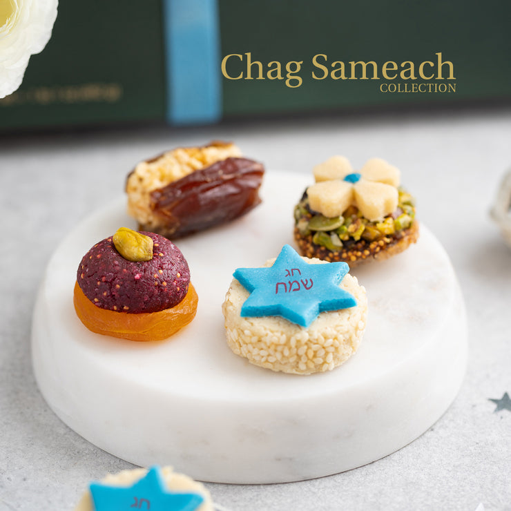 Chag Sameach Collection - Rectangle