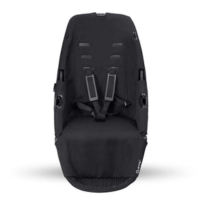 HUBB DUO SEAT - Black