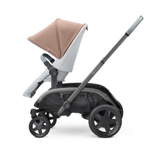 Load image into Gallery viewer, HUBB STROLLER - Cork on Grey