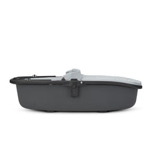 Load image into Gallery viewer, HUXX CARRYCOT - Grey on Graphite