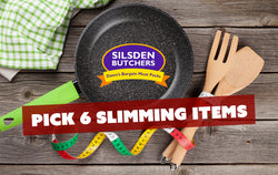 Pick 6 Slimming Items £29.99