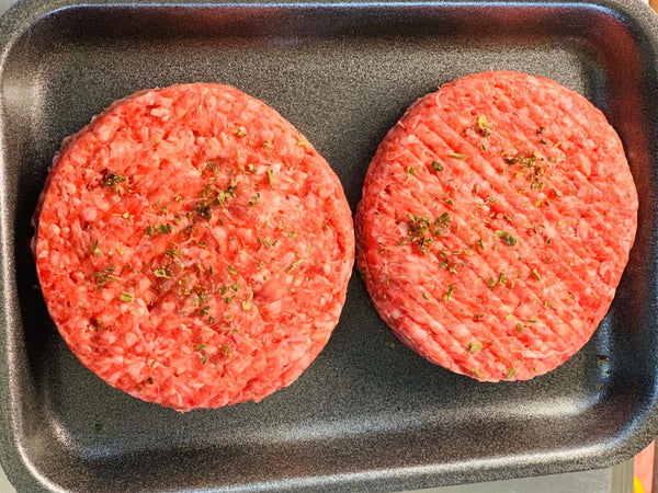 Deep Filled Burgers (Each)