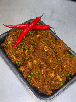 1KG Chicken Keema Curry
