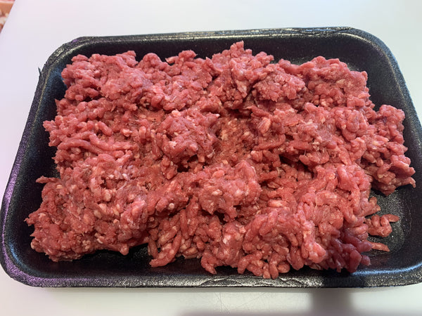 £5 Tray Mince Beef