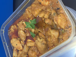 Choose 4 Marrds Extra Special Curries £17.99