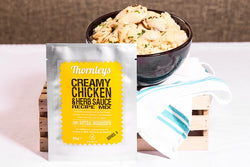 Thornleys Creamy Chicken & Herb Sauce Recipe Mix