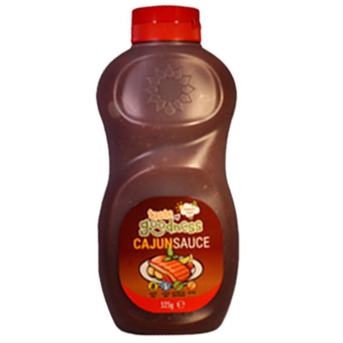 Taste of Goodness Cajun Sauce