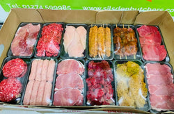 Guilt Free Slimming Meat Box