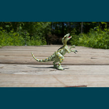 Load image into Gallery viewer, Midi Window Pack with Velociraptor