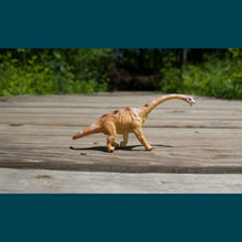 Load image into Gallery viewer, Mini Window Pack with Brachiosaurus