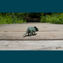Load image into Gallery viewer, Mini Window Pack with Triceratops