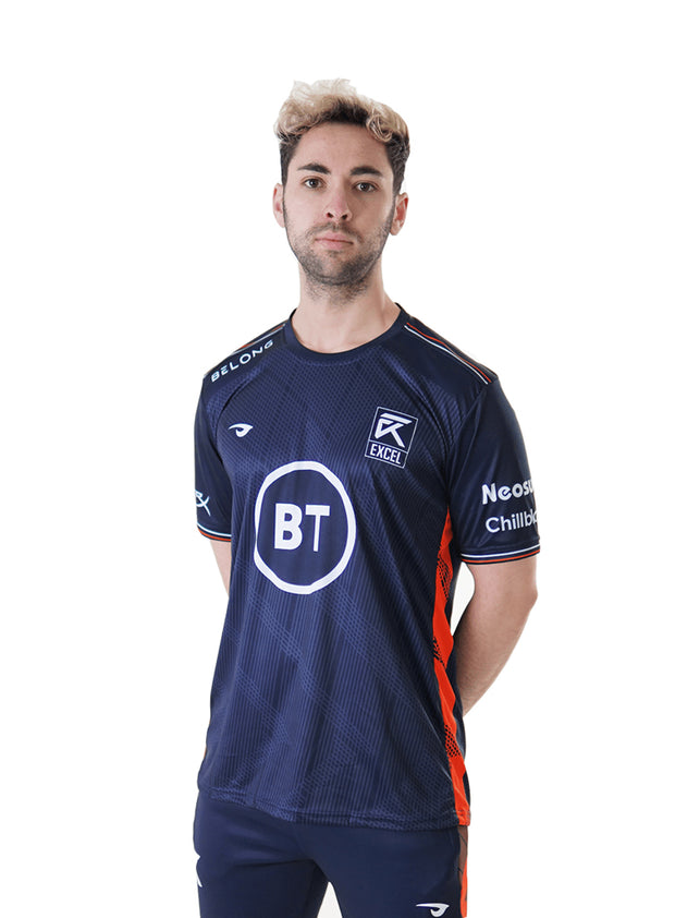 Excel Esports Player Jersey
