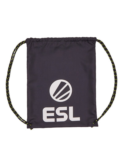 ESL Classic Drawstring Gym Bag