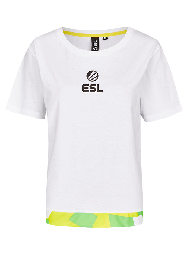 ESL Classic Women's T-shirt Boxy Fit