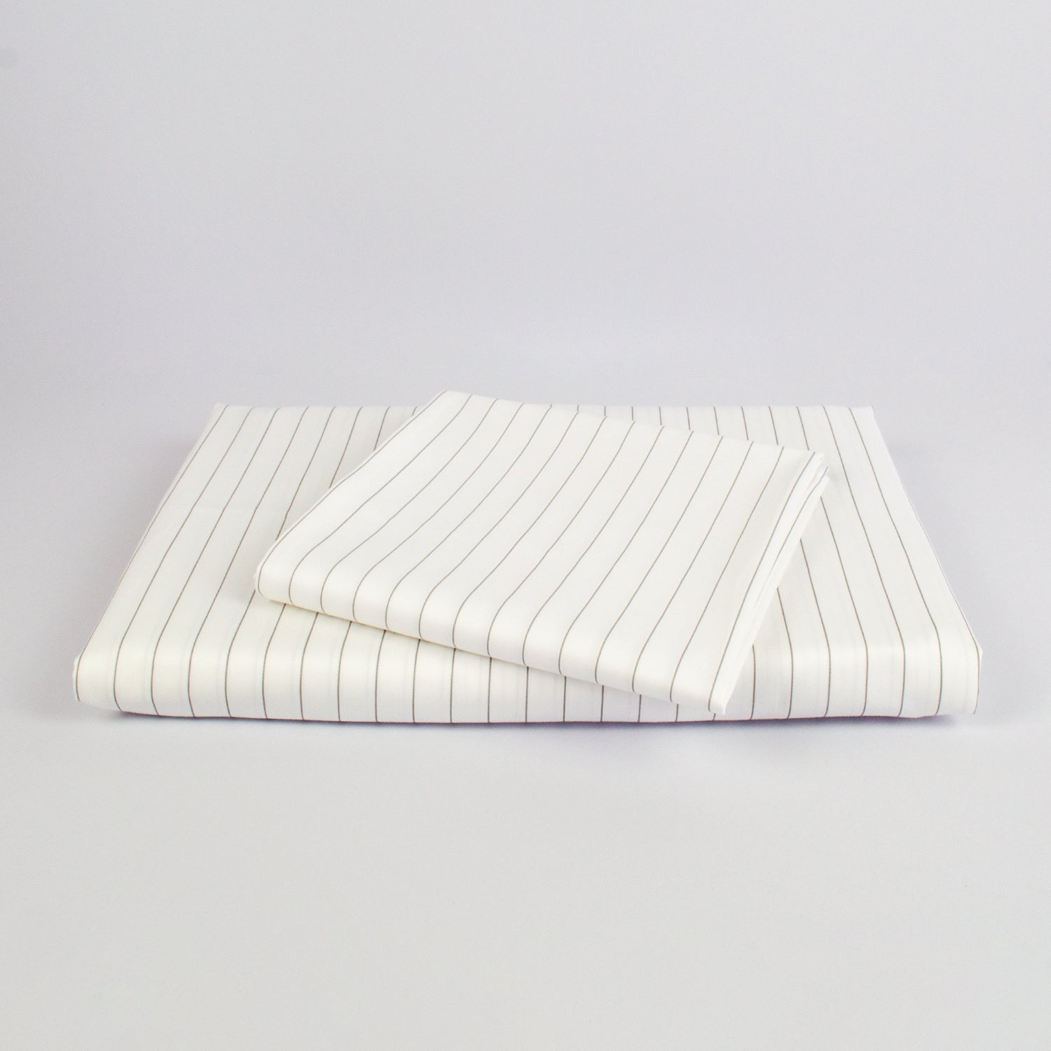 Luxus Bettwäsche Set - Striped