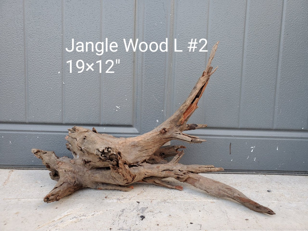 Jangle Wood L #2