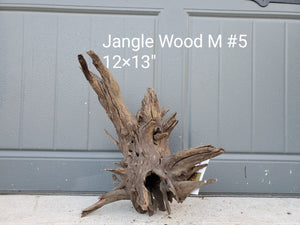 Jangle Wood Medium #5