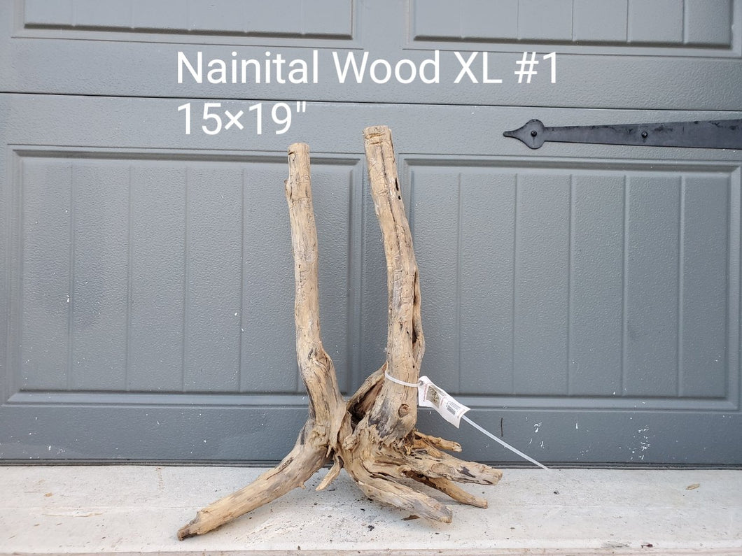 Nainitil Wood XL #01