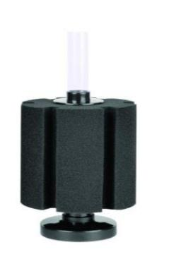 Hydro-Sponge Filter Rated 40 Gallons