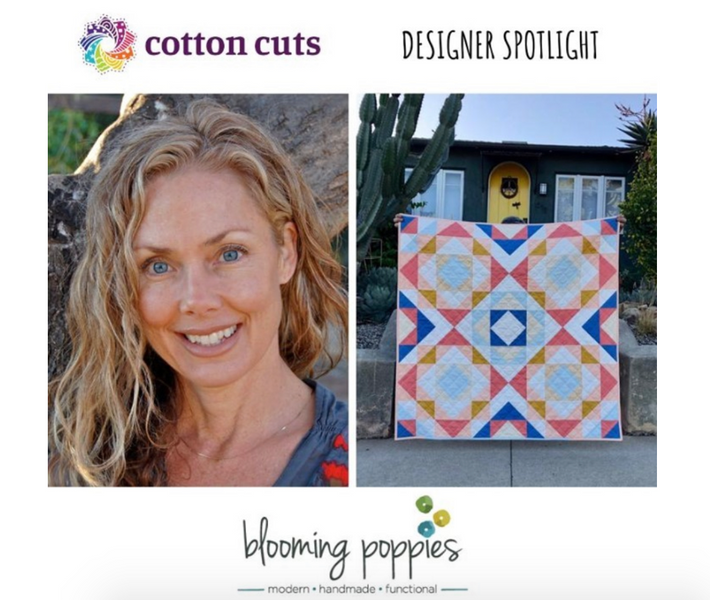 Cotton Cuts- Designer Spotlight