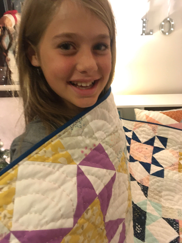 Journey Home Quilt