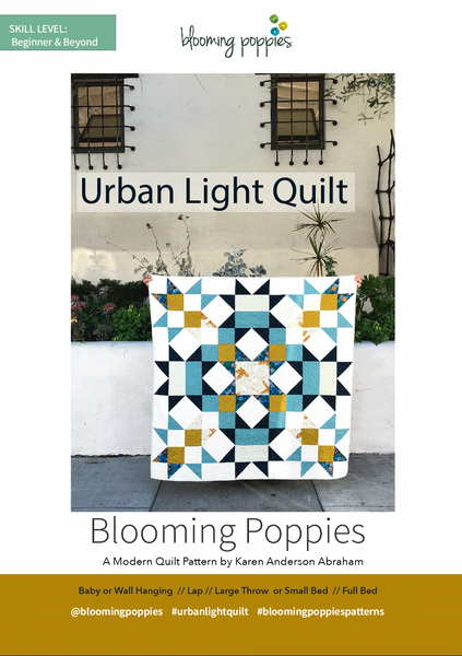 Urban Light Cover Page
