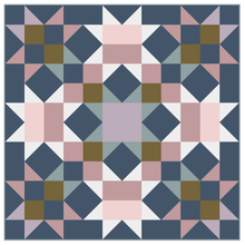 Load image into Gallery viewer, Urban Light Quilt Pattern