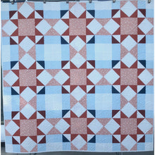 Load image into Gallery viewer, Journey Home Quilt Pattern