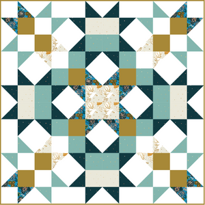 Urban Light Quilt Pattern