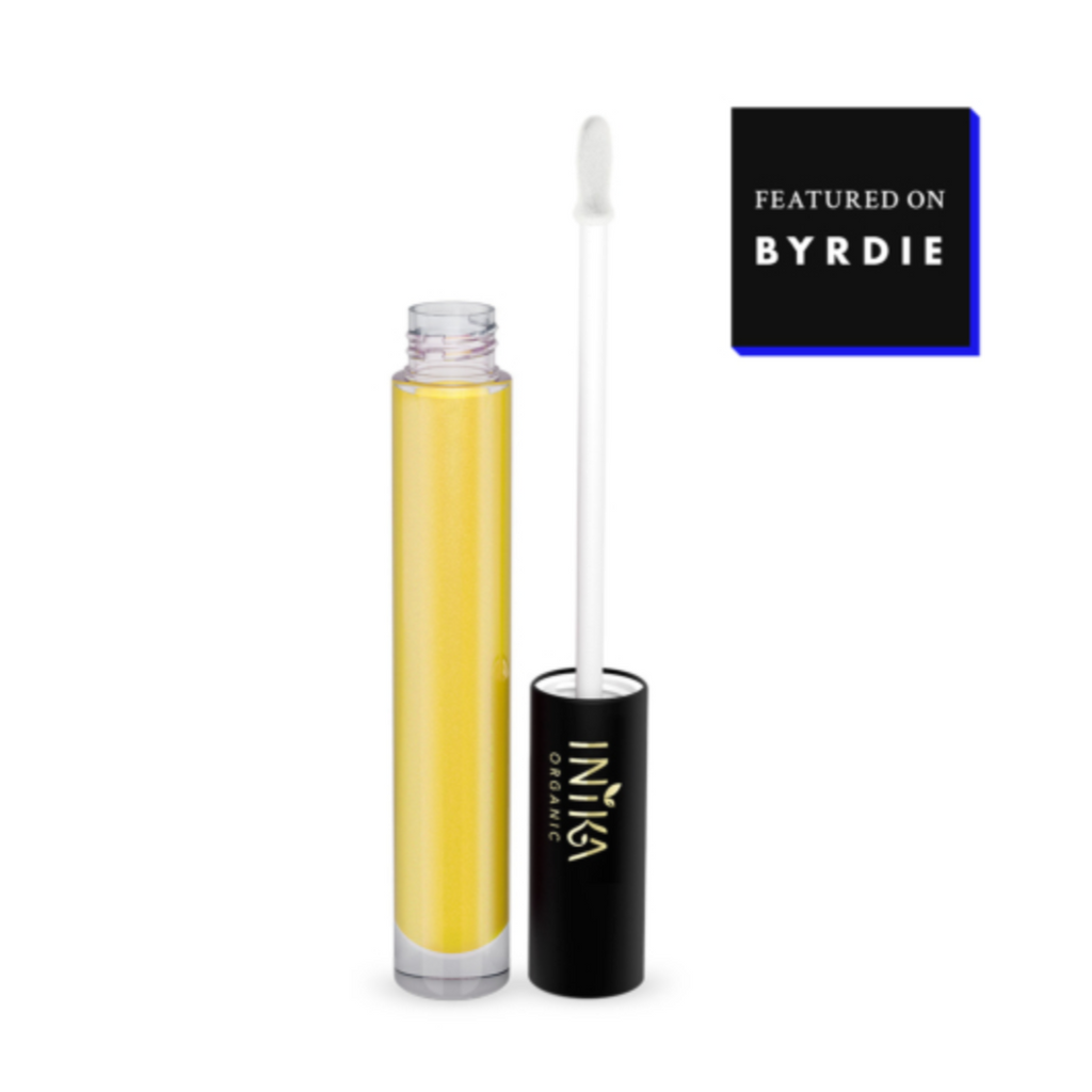 INIKA Lip Serum C