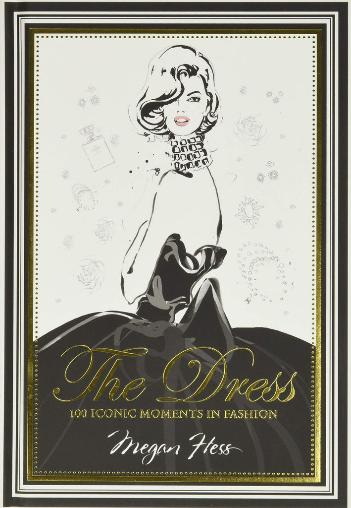 'The Dress' By Megan Hess