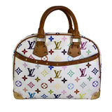 Louis Vuitton Trouville Rainbow Grab Bag *RARE*