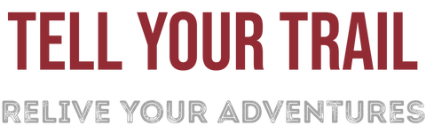 Tell Yout Trail Logo