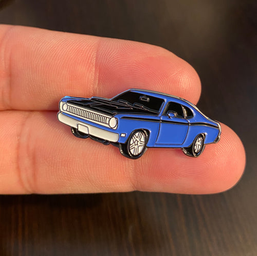Plymouth Duster Pin