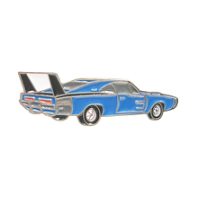 Load image into Gallery viewer, Dodge Daytona Enamel Pin