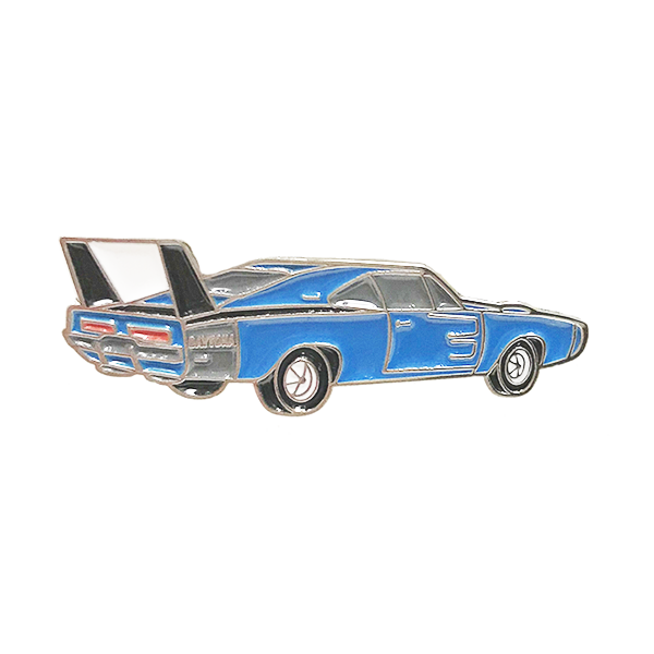 Dodge Daytona Enamel Pin