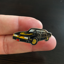 Load image into Gallery viewer, Trans Am Bandit Enamel Pin