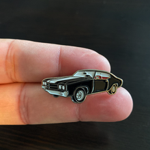 Load image into Gallery viewer, Chevelle Enamel Pin